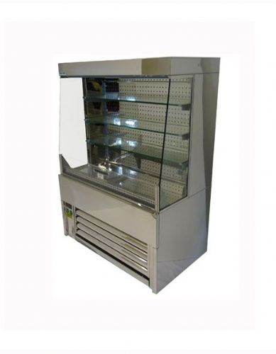 Frost-Tech Low Height Tiered Display - SLD60-120